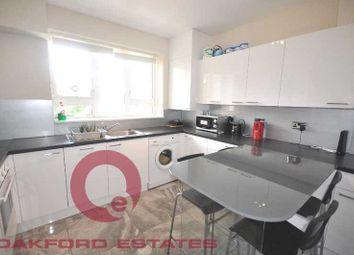 Thumbnail 4 bed flat to rent in Varndell Street, Euston