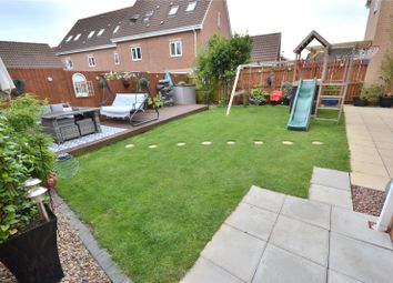Thumbnail 3 bed semi-detached house for sale in Pasture View, Kingswood, Hull