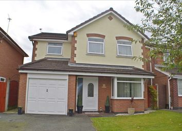 4 bed detached house for sale in Dovecote Green, Kingswood, Warrington WA5