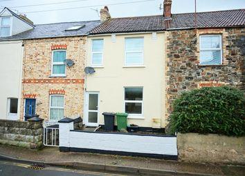 Thumbnail 3 bedroom terraced house to rent in Victoria Street, Barnstaple