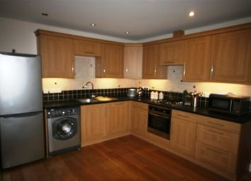 Thumbnail 2 bed flat to rent in Seapoint, Trebarwith Crescent, Newquay