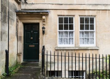 Thumbnail 1 bed flat to rent in Chatham Row, Bath