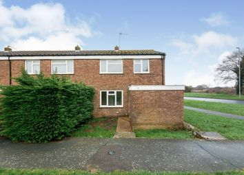 3 bed end terrace house for sale in Mulberry Close, Eastbourne BN22