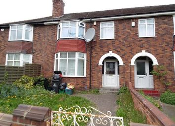 Thumbnail 3 bed detached house for sale in Imperial Crescent, Town Moor, Doncaster