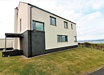 Thumbnail 4 bed detached house for sale in Maryfield Drive, Bo'ness