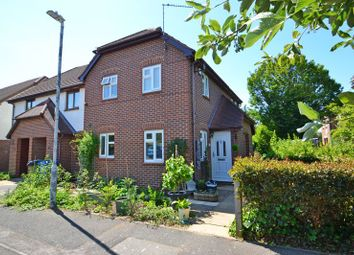 Thumbnail 1 bed duplex for sale in Hugh Price Close, Murston, Sittingbourne