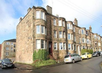 Thumbnail 2 bedroom flat for sale in 1, Temple Gardens, Flat 1-1, Anniesland, Glasgow G131Jj