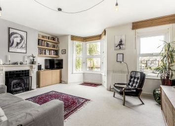 Thumbnail 3 bed maisonette for sale in Palace Road, London
