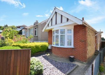 Thumbnail 1 bed detached bungalow for sale in Southdown Road, Minster On Sea, Sheerness