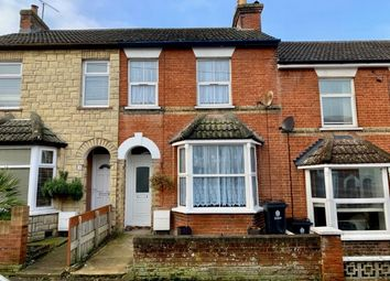 3 bed terraced house to rent in Third Avenue, Dovercourt, Harwich CO12
