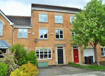 Thumbnail 4 bedroom mews house for sale in Dapple Heath Avenue, Maghull, Liverpool