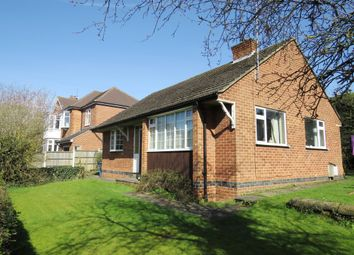 Thumbnail 2 bed detached bungalow for sale in Parkfields Drive, Derby
