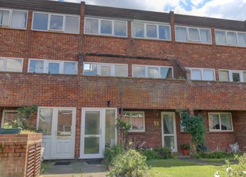 Thumbnail 3 bed maisonette for sale in Templemere, Norwich