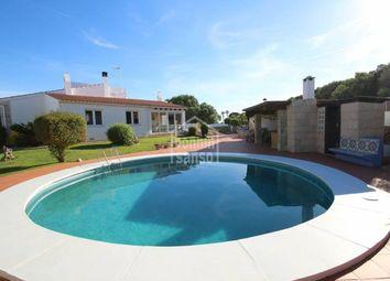 Thumbnail 4 bed villa for sale in La Caleta, Ciutadella De Menorca, Balearic Islands, Spain