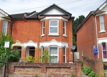 Thumbnail 2 bed flat to rent in Highfield Crescent, Southampton