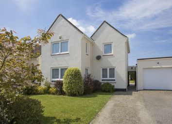 Thumbnail 3 bed detached house for sale in Catalina Row, St. Eval, Wadebridge