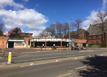 Thumbnail Retail premises to let in 37 Glasgow Road, Paisley