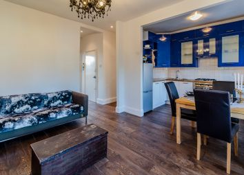 Thumbnail 1 bed flat for sale in Sumatra Road, London