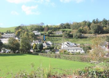 Thumbnail 3 bed detached bungalow for sale in Coombe, Noss Mayo, South Devon