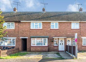 Thumbnail 3 bed terraced house for sale in Wood Road, Heybridge, Maldon