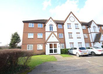 Thumbnail 2 bedroom flat for sale in Littlebrook Avenue, Burnham, Slough