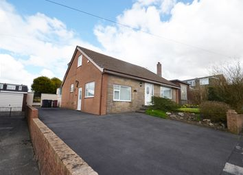 Thumbnail 5 bed detached bungalow for sale in Thirlmere Drive, Darwen