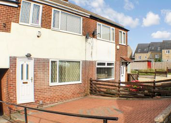 Thumbnail 3 bed terraced house for sale in Occupation Lane, Dewsbury