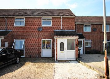Thumbnail 2 bed terraced house for sale in Heather Close, Westbury