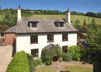 Thumbnail 6 bed detached house for sale in Stokeinteignhead, Newton Abbot, Devon