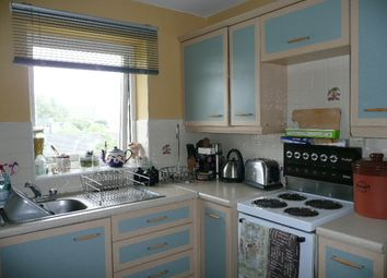Thumbnail 2 bed flat to rent in Alexander Crescent, Glasgow