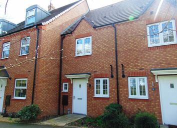 Thumbnail 2 bedroom terraced house to rent in Viburnum Walk, Evesham