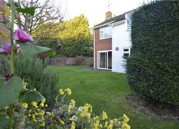 Thumbnail 4 bed detached house for sale in Churchend, Twyning, Tewkesbury, Gloucestershire