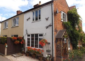 Thumbnail 2 bed semi-detached house for sale in Warwick Road, Chadwick End, Solihull, West Midlands