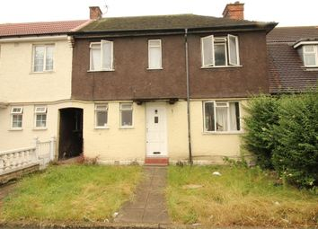 Thumbnail 3 bedroom semi-detached house for sale in Mitcham Road, Croydon, Surrey
