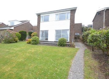 Thumbnail 4 bed property to rent in Frobisher Avenue, Portishead, Bristol