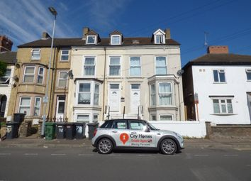 Thumbnail 4 bed flat for sale in Eastfield Road, Peterborough
