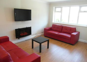 Thumbnail 6 bed shared accommodation to rent in Wensleydale Drive, York