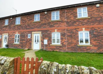 Thumbnail 3 bedroom terraced house to rent in Farriers Rise, Shilbottle, Northumberland