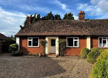 Thumbnail 3 bed bungalow to rent in Laburnum Grove, Reepham, Norwich