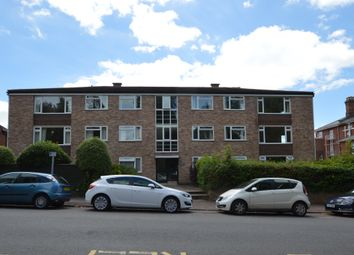 Thumbnail 2 bed flat to rent in Spicer Road, St. Leonards, Exeter