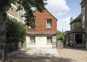 Thumbnail 3 bed detached house for sale in Putney Hill, Putney