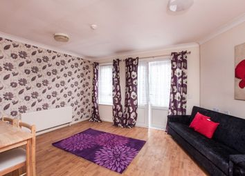Thumbnail 5 bed flat to rent in Alnwick Road, London