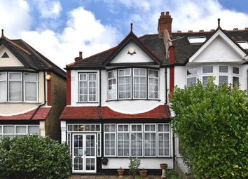 3 bed end terrace house to rent in Colfe Road, Forest Hill, London SE23