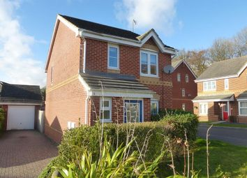 Thumbnail 3 bed property to rent in Ferndown Close, Beggarwood, Basingstoke