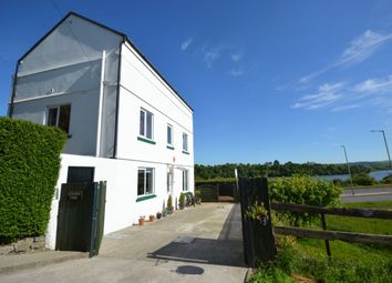 Thumbnail 4 bedroom semi-detached house for sale in Plymridge Lodge Dunclair Park, Plymouth