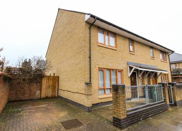 3 bed semi-detached house for sale in Adam Road, London E4