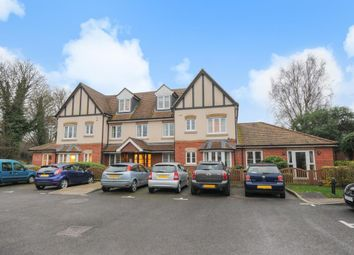 Thumbnail 1 bed flat for sale in Pegasus Court, Wantage