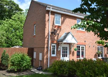 Thumbnail 3 bed end terrace house for sale in Kingfisher Drive, Catterick Garrison, Richmond