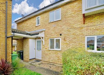 2 bed terraced house for sale in Holmehill, Godmanchester, Huntingdon. PE29