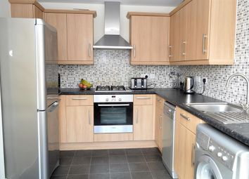 Thumbnail 3 bed terraced house to rent in Marybank, London